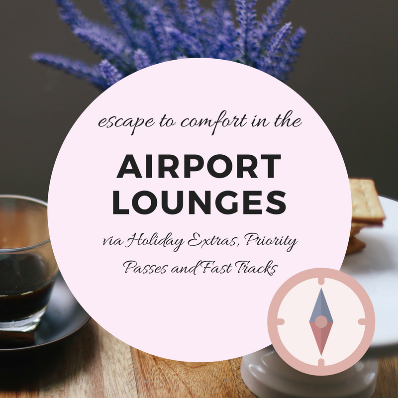 Airport Lounges leader for Manchester Airport Guide