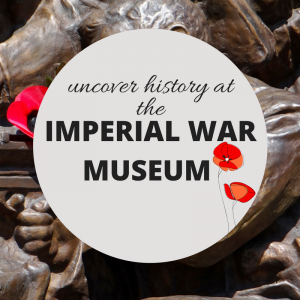 Local Attractions - Imperial War Museum