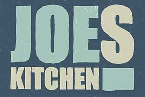 Joes Kitchen