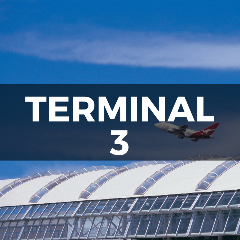Manchester Airport Terminal 3 | Information and Facilities