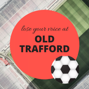 Local Attractions - Old Trafford