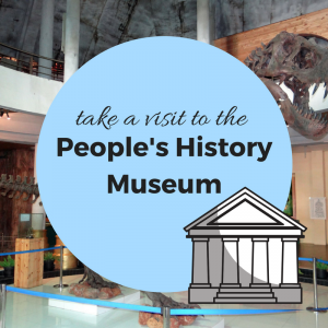 Local Attractions - People's History Museum