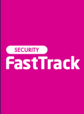 Manchester Airport Terminal 2 - Fast Track through security at Manchester T2 for just £5 each!