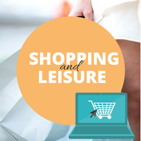 Shopping and Leisure Terminal Information