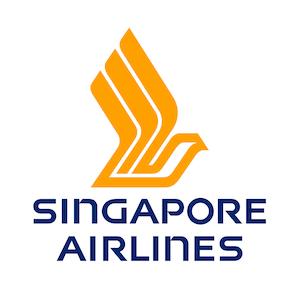 Singapore Airlines Airbus logo