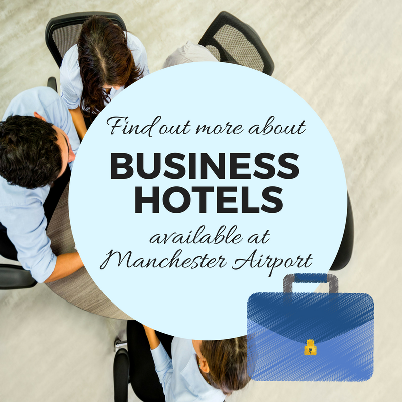 Hotels At Manchester Airport Manchester Airport Guide