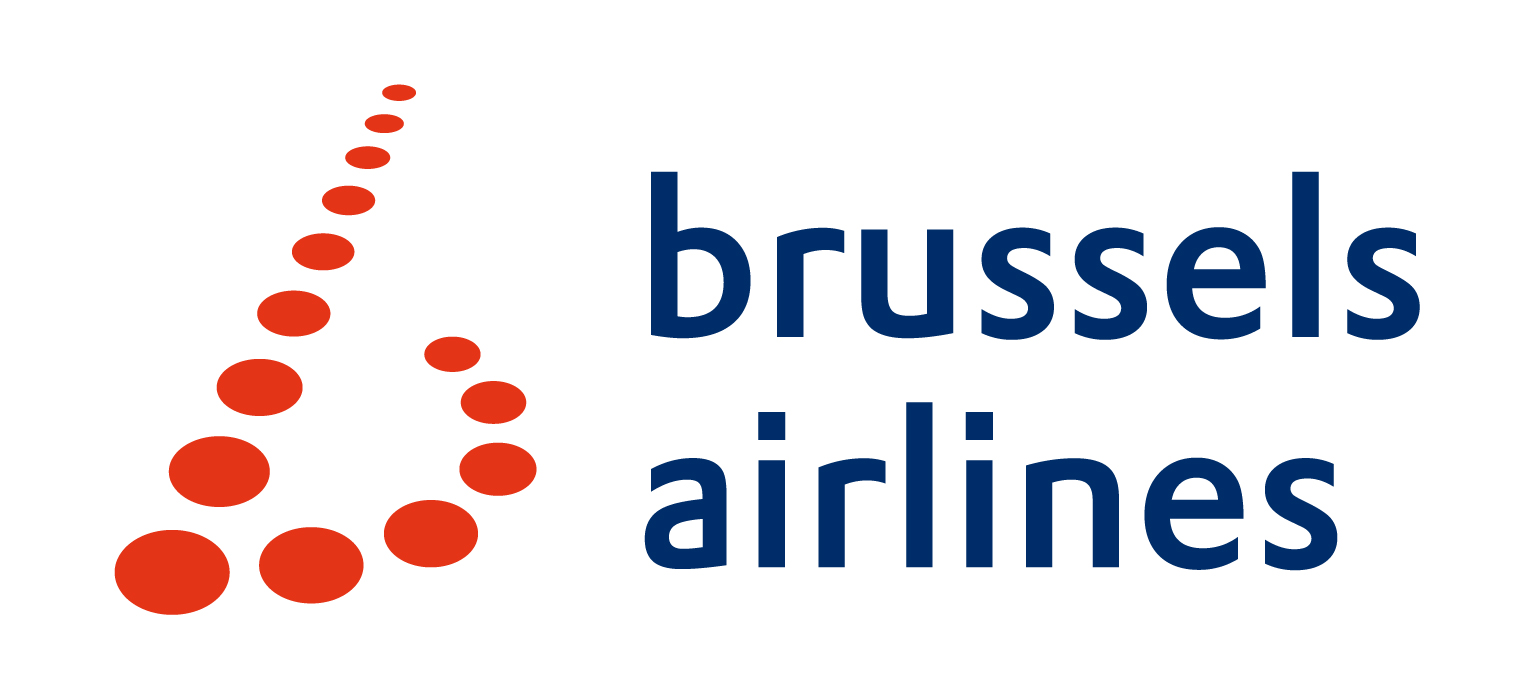 Brussels airlines logo