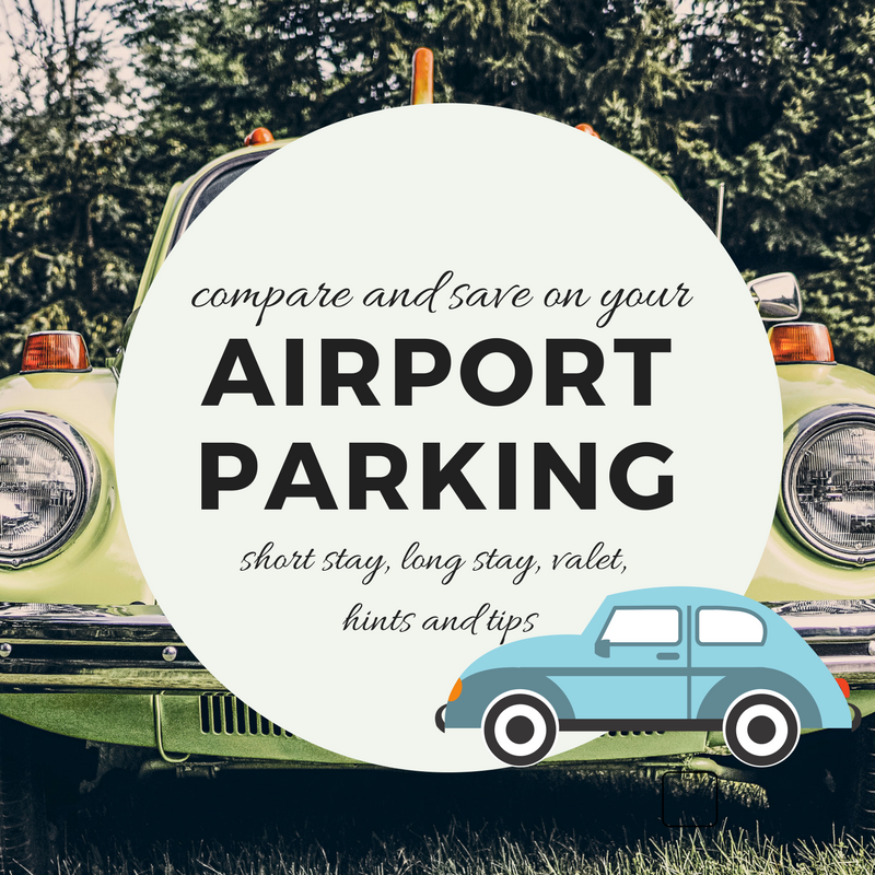 Compare and Save on your Airport Parking at Manchester