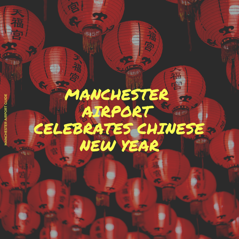Manchester Airport China flights