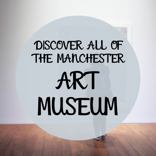 Manchester Airport Local Attractions
