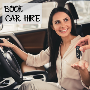 car hire at Manchester