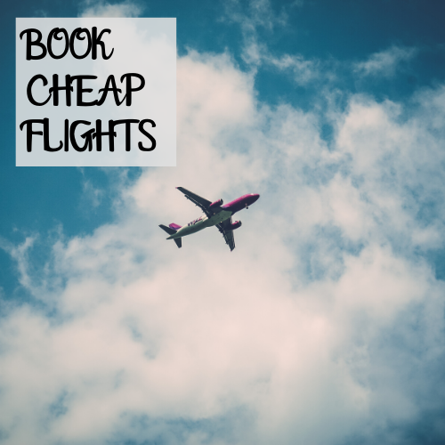 cheap flights at Manchester
