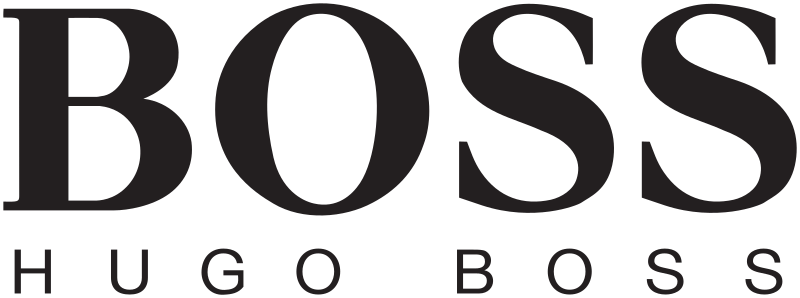 luton airport shops  - hugo boss