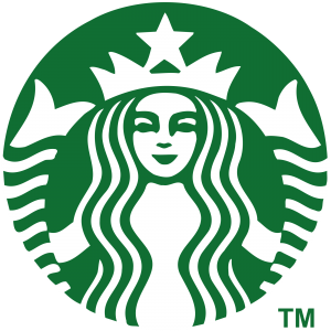 Starbuck's logo for Glasgow